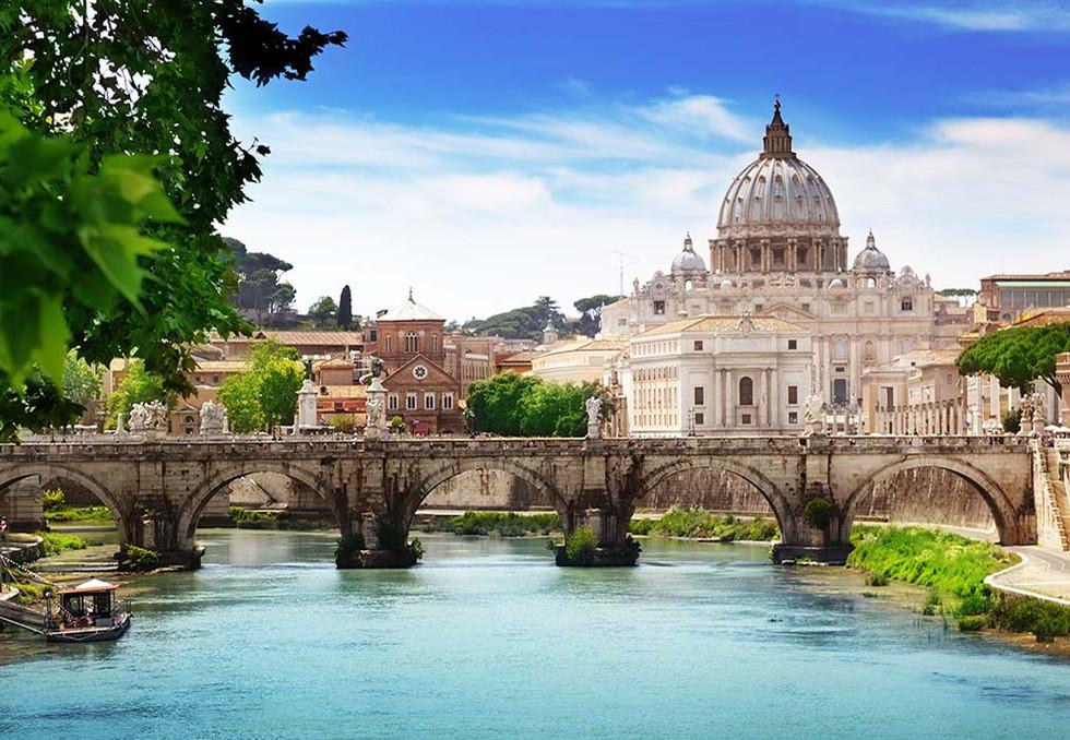 意大利首都罗马