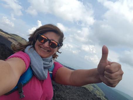 Etna, il vulcano più alto e attivo in Europa!