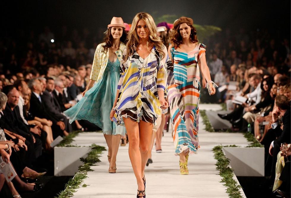 意大利时尚