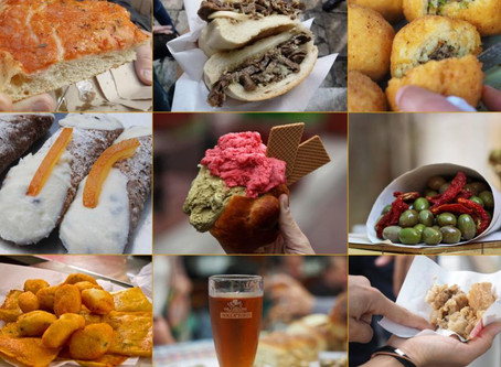10 days Sicily: an epic route into history, food and wine