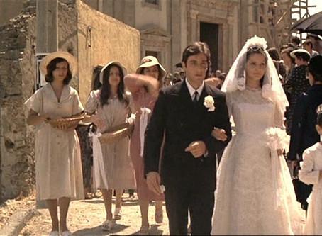 The Godfather Saga and Sicily