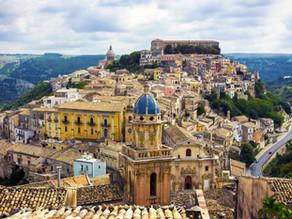 Il Mio Viaggio in Sicilia: da Agrigento per Ragusa!
