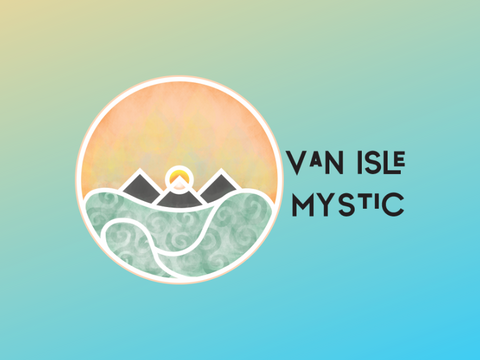 Van Isle Mystic