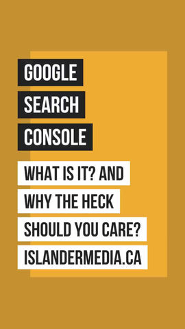 Google Search Console - What is it?