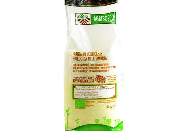 Farina di Lenticchie Verdi