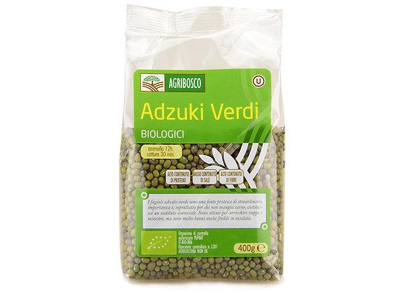 Adzuki Verdi