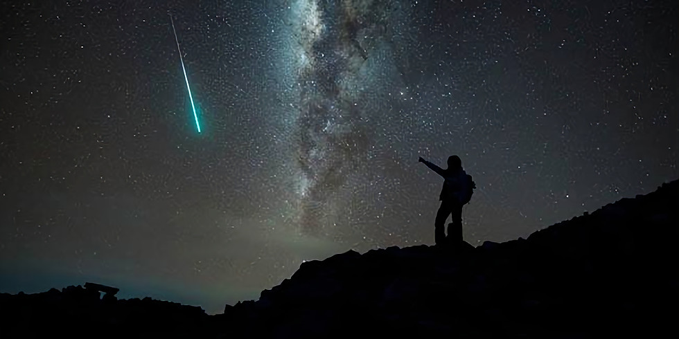 Le lacrime di San Lorenzo - La notte delle stelle cadenti