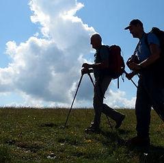 Escursioni trekking Monte Cucco