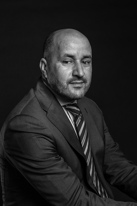 Ahmed Marcouch