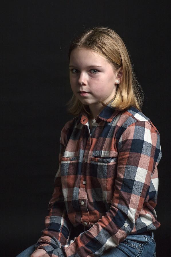 Elise, January 2020