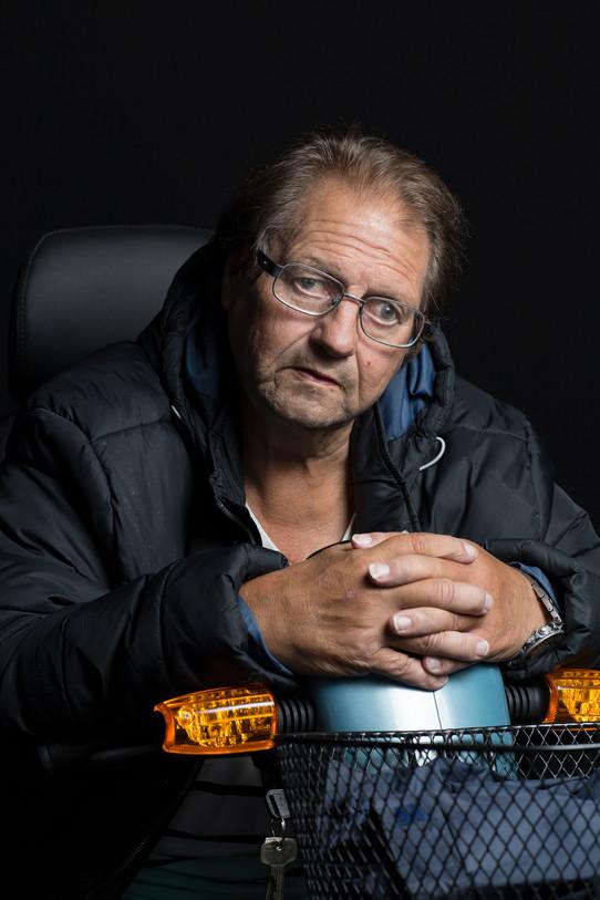 Henk Dekker, 2018