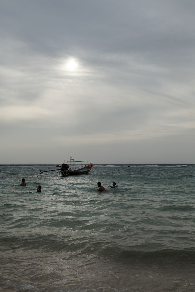 Delta, Koh Phangan, 2018