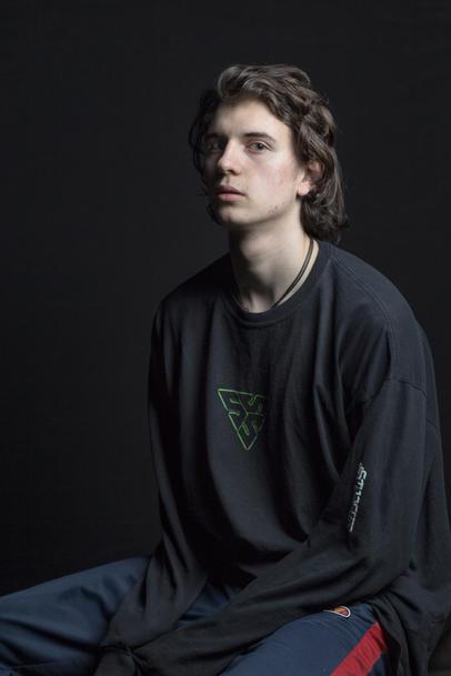 Kasper   Freerunner   Age: 18   Arnhem