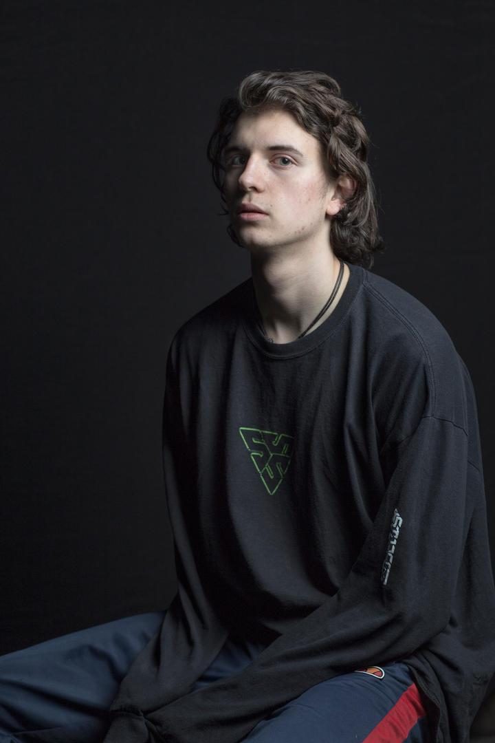 Kasper | Freerunner | Age: 18 | Arnhem