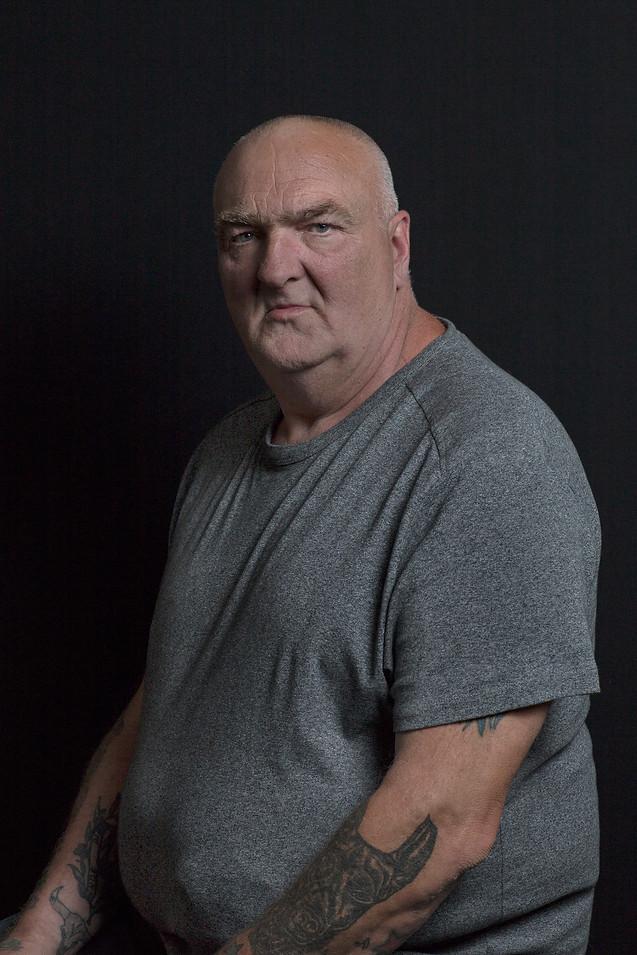 Pete sr., 2018