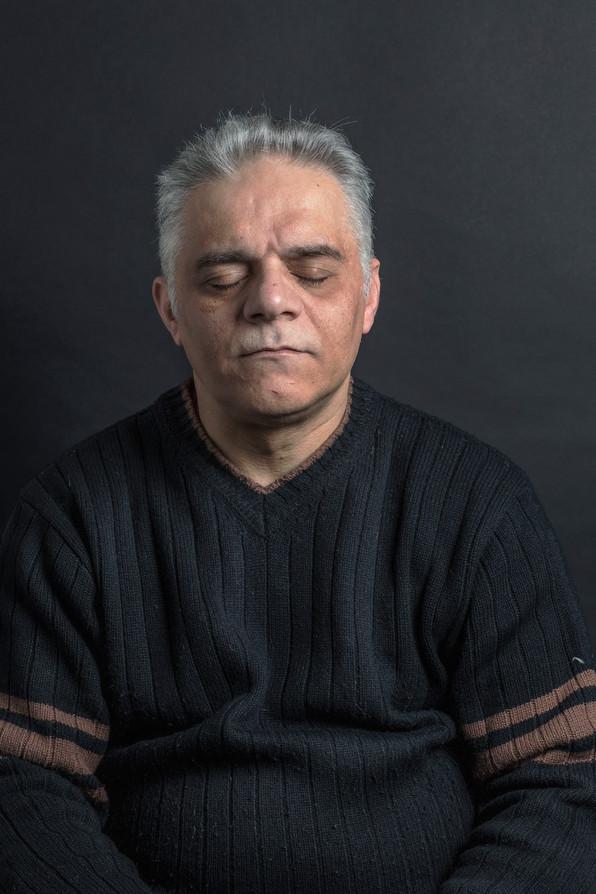 Father Fuad Shaban