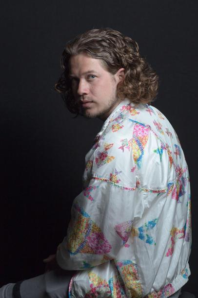 Pascal   Skater   Age: 27   Amsterdam