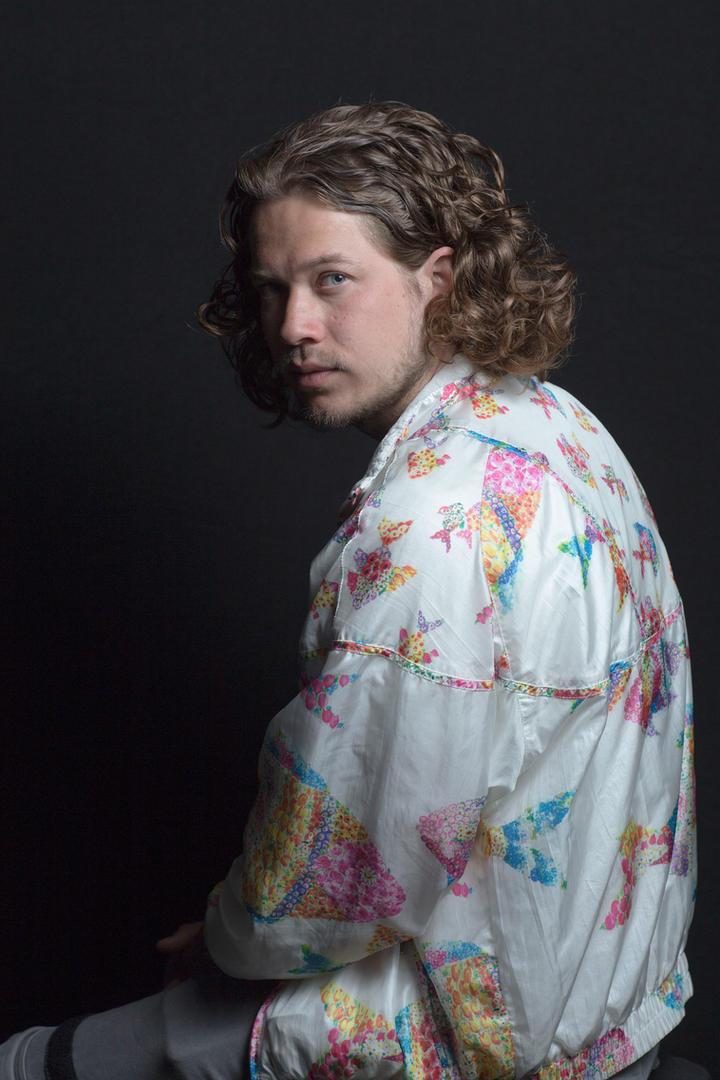 Pascal | Skater | Age: 27 | Amsterdam