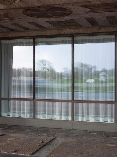 Provinciehuis   Arnhem   03-01-2020