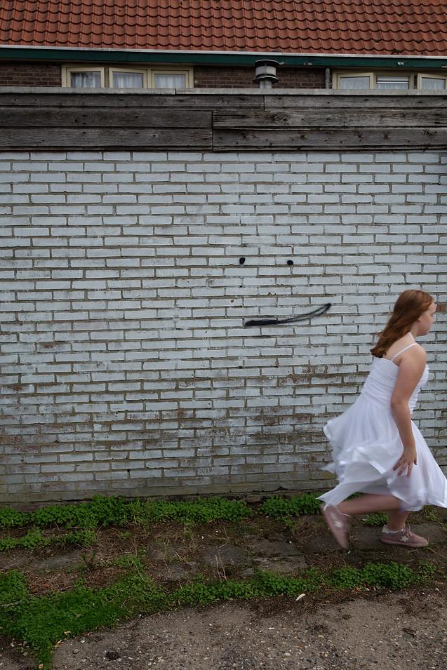 Run Kaylin Run, 2018
