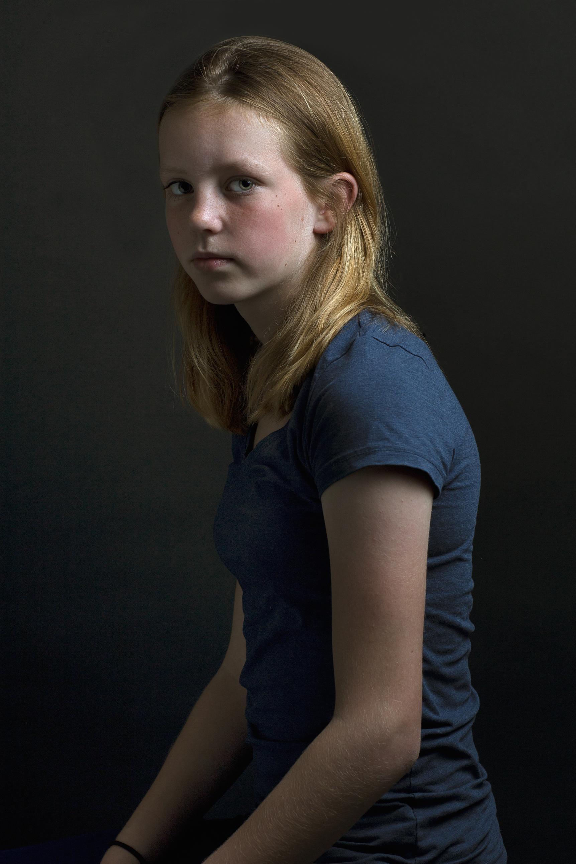 Portraits | 12