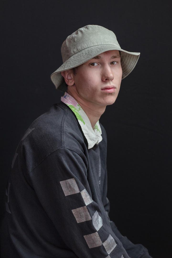 Nat | BMX | Age: 18 | Goes