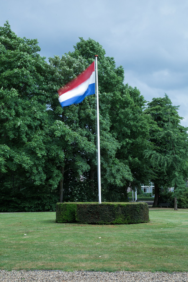 'Dutch Flag'