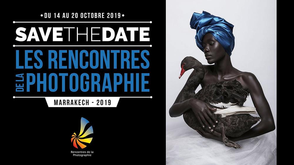 Nederlandse fotograaf op fotofestival in Marrakech