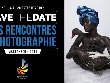 Selected again for Voies Off, Rencontres de la Photographie, this time it's: Marrakech!