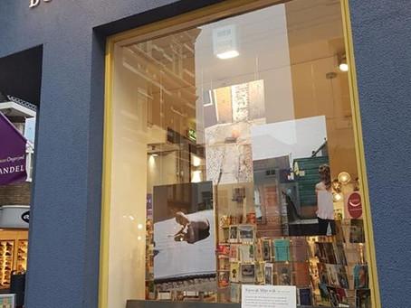 'Rijnwijk' in the book store!