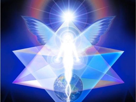 High Vibe Week: 4:4:4 Angelic Portal, Earth Day and New Moon in Taurus 22/23 April 2020