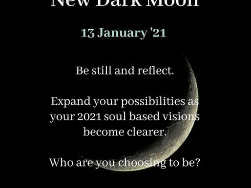 New Dark Moon