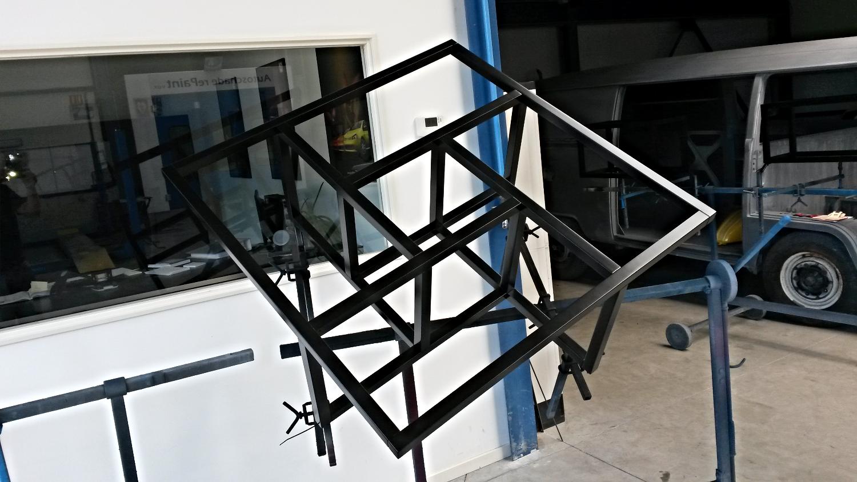 Tafel frame