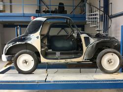 Fiat Tipolini C
