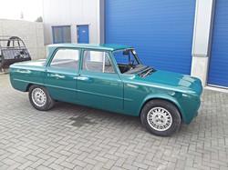 Alfa Junior