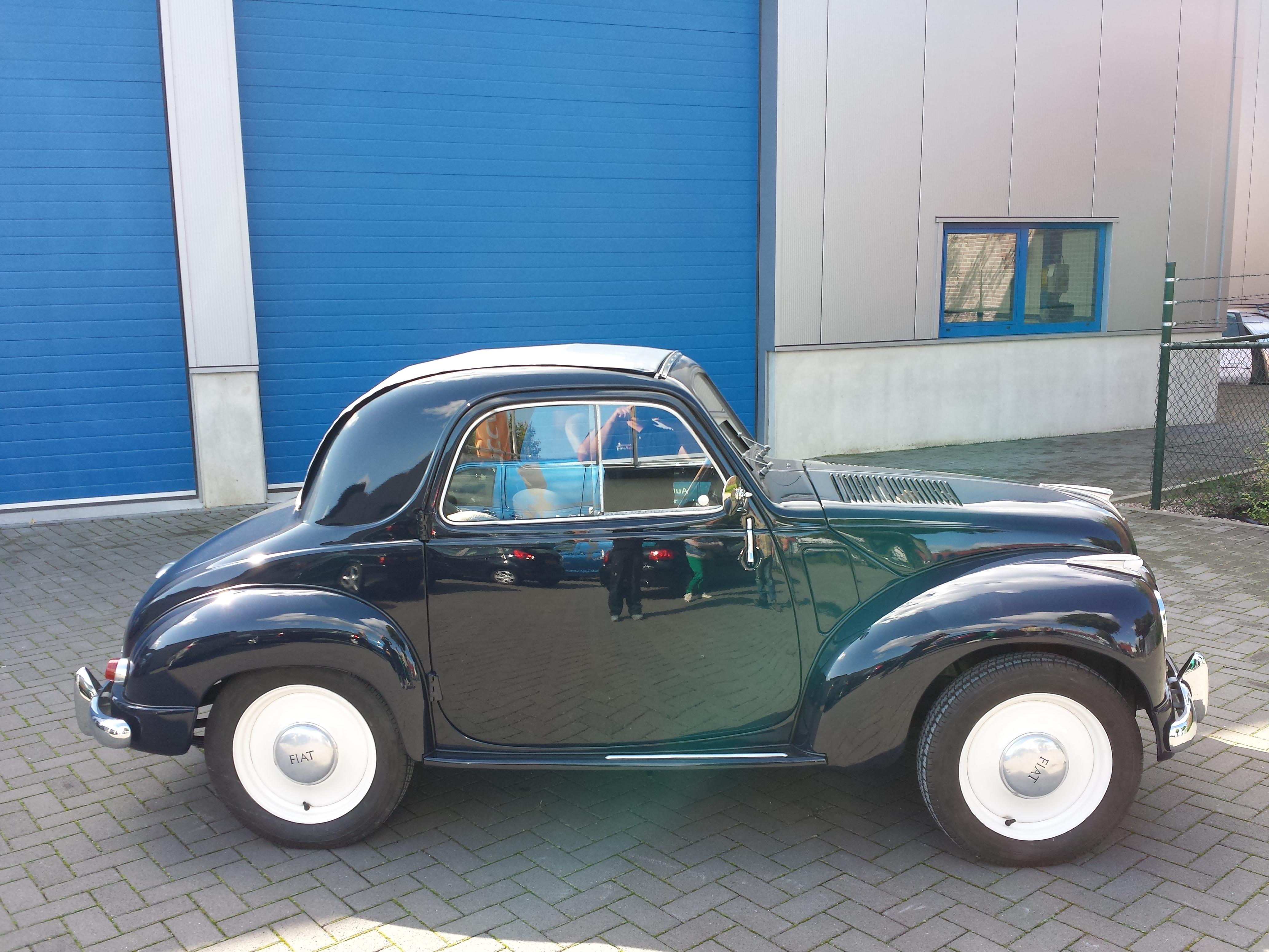 Fiat Tipolini