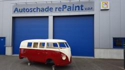 VW T1 Camper