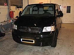 VW T5