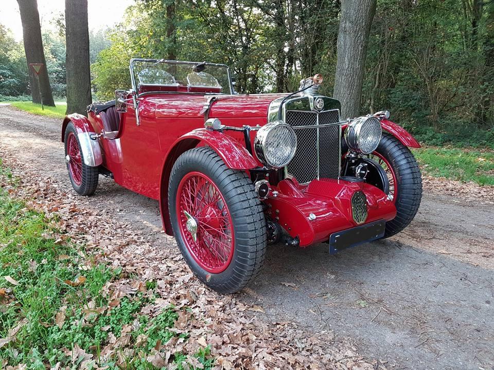 MK3 bwj 1935
