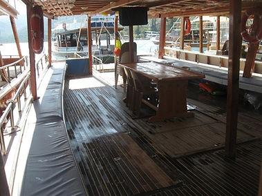 kekova koray 2 boat