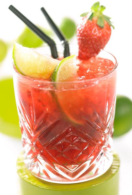 Strawberry Roshka