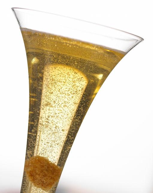 Champagne Demerara