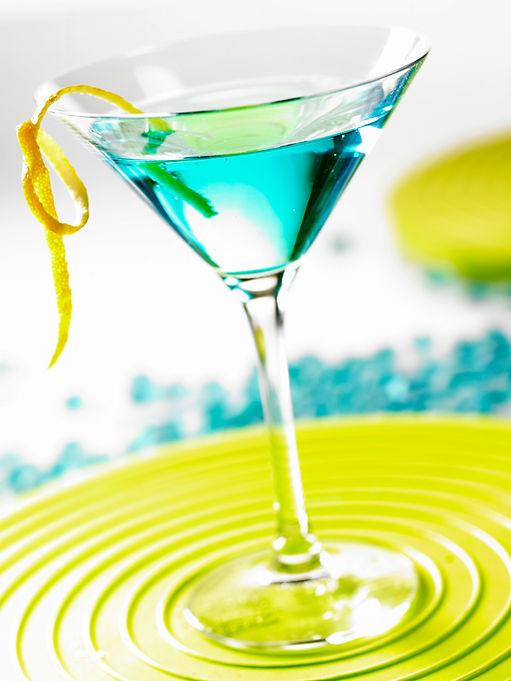 Q Martini