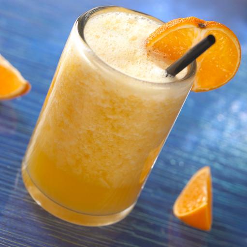 Mandarin Daiquiri