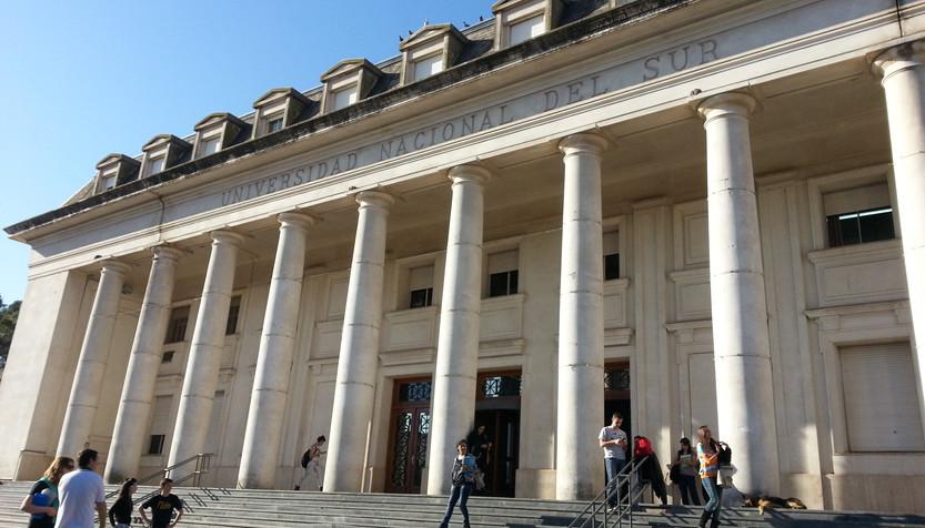 Universidad de Bahía Blanca