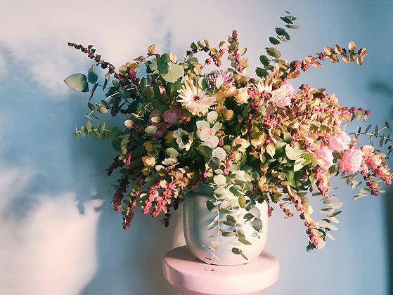 Bouquet XXL en fleurs fraiches personnalisable ou surprise