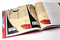 Design Company in Herts Art Books