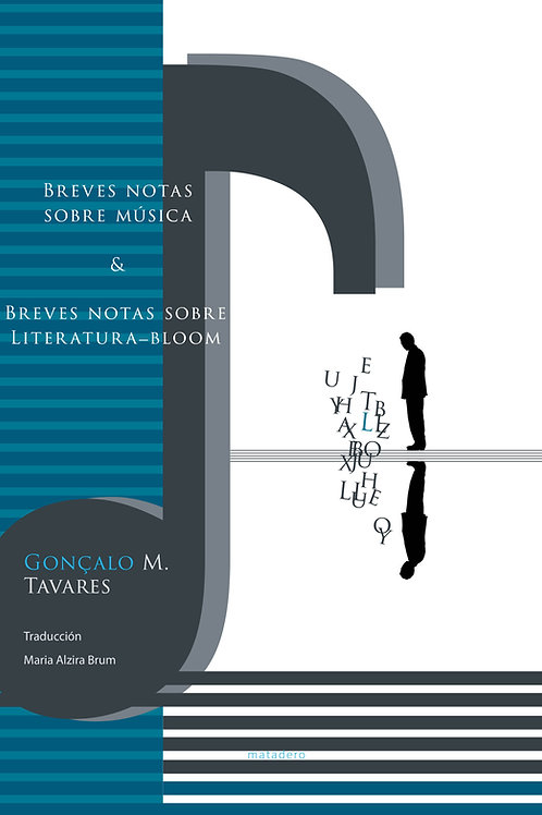 Breves notas sobre música & Breves notas sobre Literatura-Bloom
