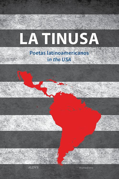 LaTinusa. Poetas Latinoamericanos in the USA