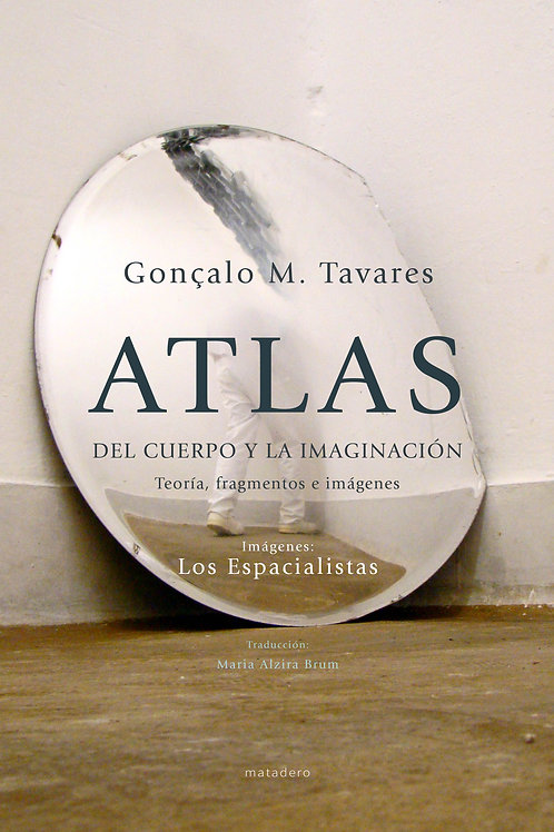 Atlas del cuerpo y la imaginación